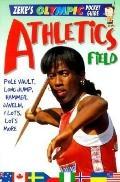 Athletics, Field: Pole Vault, Long Jump, Hammer, Javelin and Lots, Lots More - Jason Page - ...