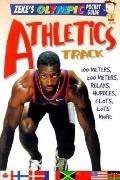 Athletics, Track: 100 Meters, 200 Meters, Relays, Hurdles and Lots, Lots More