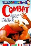Combat: Fencing, Judo, Wrestling, Boxing, Taekwondo and Lots, Lots More - Jason Page - Paper...