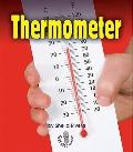 Thermometer (First Step Nonfiction Simple Tools)
