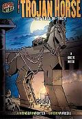 Trojan Horse The Fall of Troy A Greek Legend