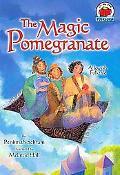 Magic Pomegranate