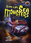 Real-life Sea Monsters Truth And Tales