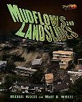 Mudflows and Landslides (Disasters Up Close)