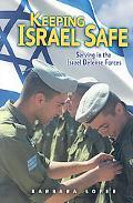 Keeping Israel Safe