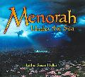 Menorah Under the Sea (Hanukkah)