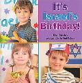 It's Israel's Birthday