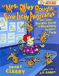 Mrs. Riley Bought Five Itchy Aardvarks and Other Painless Tricks for Memorizing Science Fact...