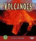 Volcanoes (Early Bird Earth Science)