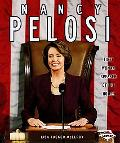 Nancy Pelosi First Woman Speaker of the House