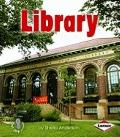 Library (First Step Nonfiction Community Buildings)