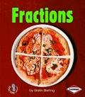 Fractions (First Step Nonfiction Early Math Set II)