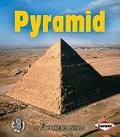 Pyramid (First Step Nonfiction Solid Shapes)