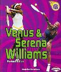 Venus & Serena Willliams