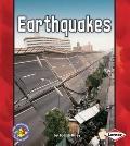 Earthquakes (Pull Ahead Books)