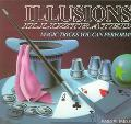 Illusions Illustrated: A Professional Magic Show for Young Performers - James W. Baker - Pap...
