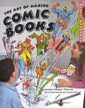 Art of Making Comic Books