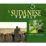 A Sudanese Family (Journey Between Two Worlds)
