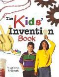 Kids' Invention Book