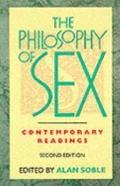 Philosophy of Sex
