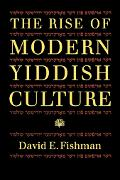 Rise of Modern Yiddish Culture