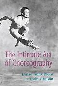 Intimate Act of Choreography