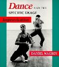 Dance and the Specific Image Improvisation