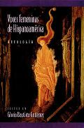 Voces Femeninas De Hispanoamerica