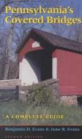 Pennsylvania's Covered Bridges A Complete Guide