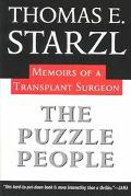 Puzzle People Memoirs of a Transplant Surgeon