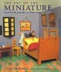 Art of the Miniature Small Worlds and How to Make Them
