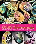 Polymer Clay Color Inspirations: Techniques and Jewelry Projects for Creating Successful Pal...