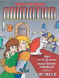 How to Draw Animation Learn the Art of Animation from Character Design to Storyboards and La...
