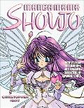 Manga Mania Shoujo How to Draw the Charming and Romantic Characters of Japanese Comics