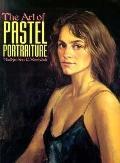 Art of Pastel Portraiture