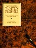 Professional Painted Finishes