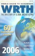 World Radio TV Handbook 2006 - Worth - Paperback