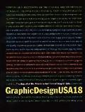 Graphic Design USA 18: The Annual of the American Institute of Graphic Arts - American Insti...