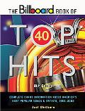 Billboard Book of Top 40 Hits