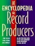 Encyclopedia of Record Producers