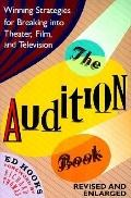 Audition Book-revised+enlarged Ed.