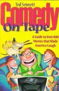 Comedy on Tape - Ted Sennett - Paperback