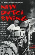 New Dutch Swing - Kevin Whitehead - Paperback
