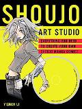 Shoujo Art Studio: Everything You Need to Create Your Own Shoujo Manga Comics