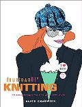 Downtowndiy Knitting 14 Easy Designs for City Girls With Style