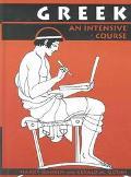 Greek An Intensive Course