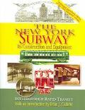 New York Subway Its Construction And Equipment Interborough Rapid Transit 1904