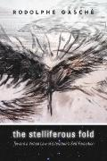 Stelliferous Fold : Toward a Virtual Law of Literature's Self-Formation