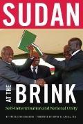 Sudan at the Brink: Self-Determination and National Unity (International Humanitarian Affairs)