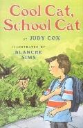 Cool Cat, School Cat